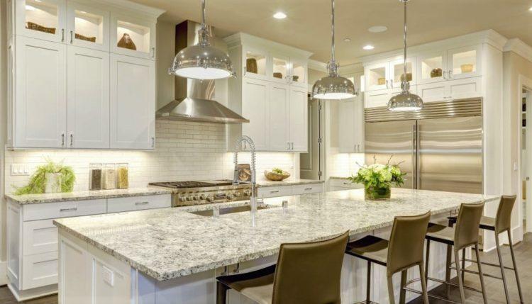 ремонт кухни самостоятельно